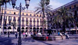 Cerrajeros Ciutat Vella Barcelona