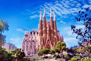 Cerrajeros Sagrada Familia Barcelona 24 horas