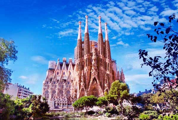 Cerrajeros Sagrada Familia Barcelona