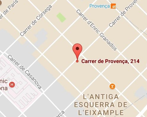 Cerrajeros Barcelona Urgentes